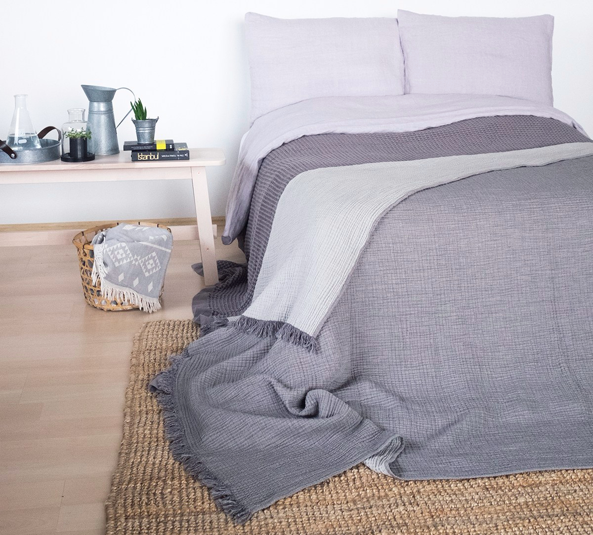 cocoon bed cover8